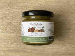 3. รีวิว เนยถั่ว ยี่ห้อ Paweenee's Nuts Butter รสชาเขียว
