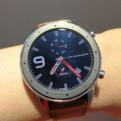 นาฬิกา Xiaomi Amazfit GTR 47mm