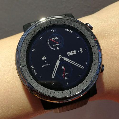 นาฬิกา Xiaomi Amazfit Stratos 3