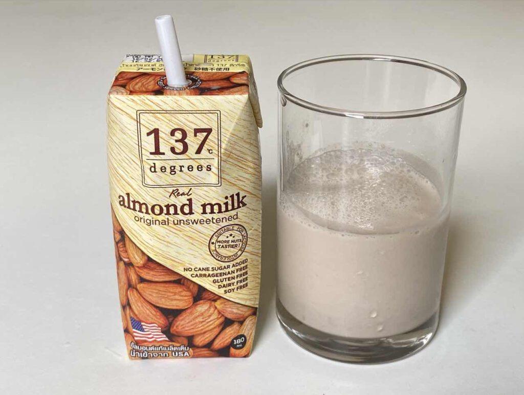 3.2 137 ดีกรี สูตรดั้งเดิม ไม่เติมน้ำตาล