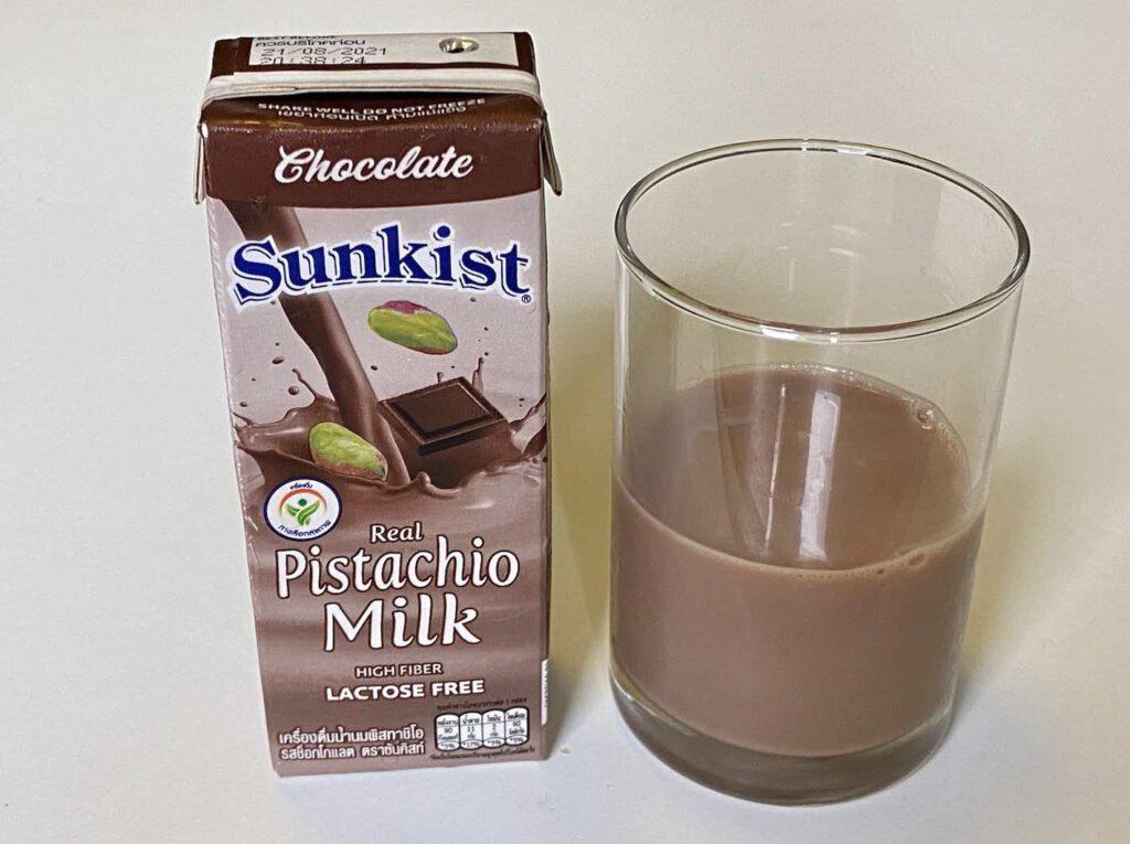 2.3 Sunkist สูตรช็อกโกแลต