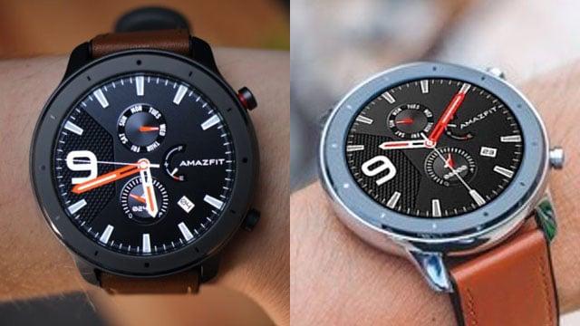 นาฬิกา Xiaomi Amazfit GTR 47mm Color