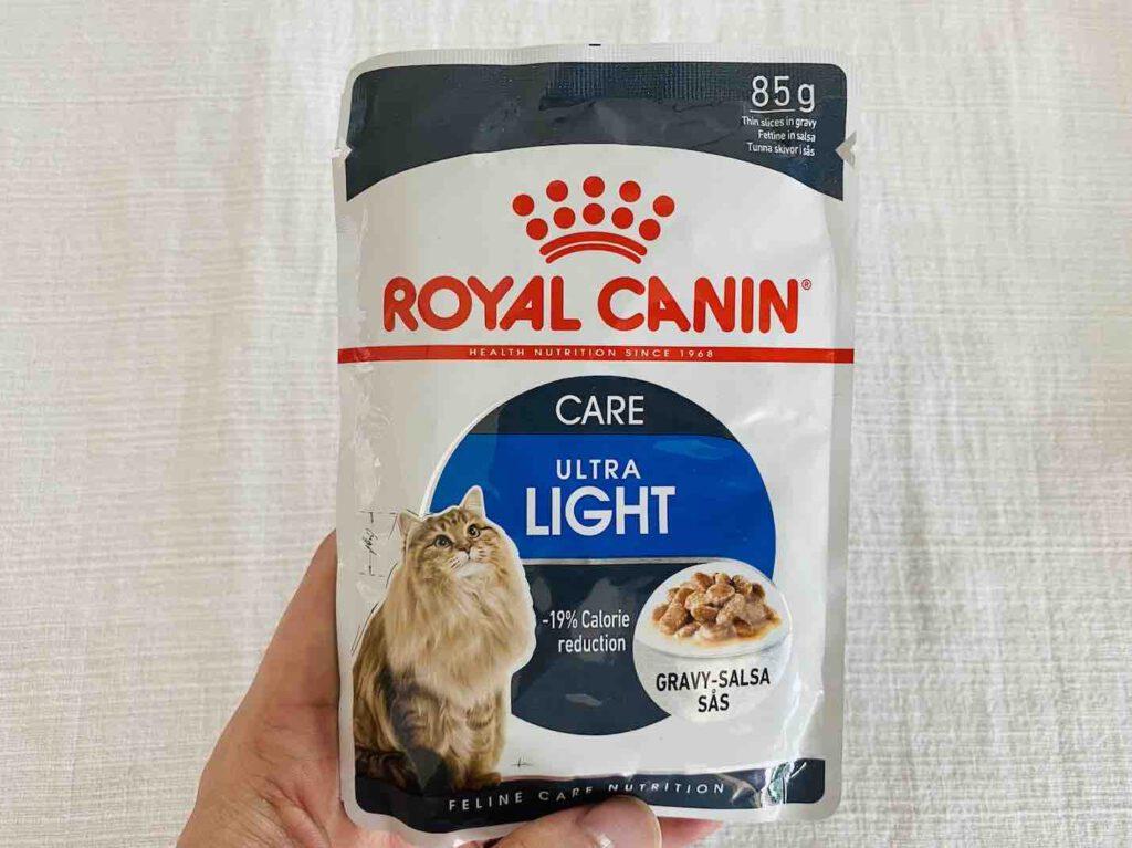 5.2 Royal Canin แคร์ อัลตร้าไลท์