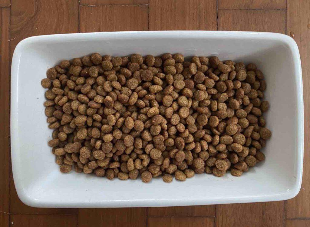 อาหารลูกแมว แบบเม็ด ยี่ห้อ Maru รสทูน่า ซูชิ