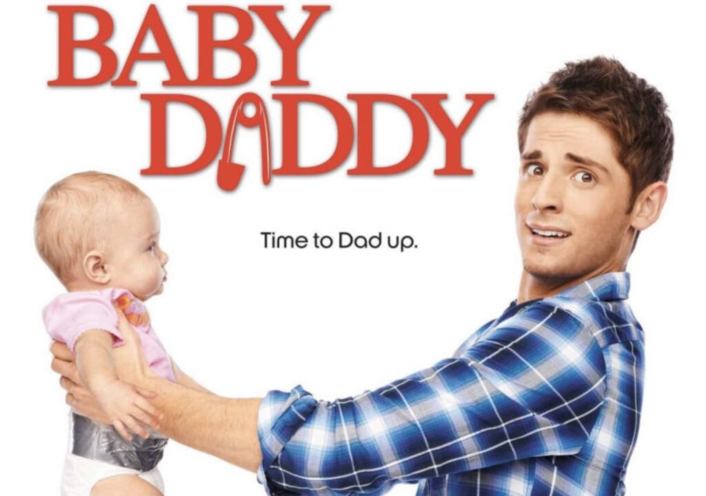 8. Baby Daddy