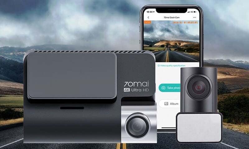 อะไรคือสิ่งที่ต้องดูเมื่อซื้อ กล้องติดรถยนต์