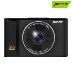กล้องติดรถยนต์ Proof PF 570 2K