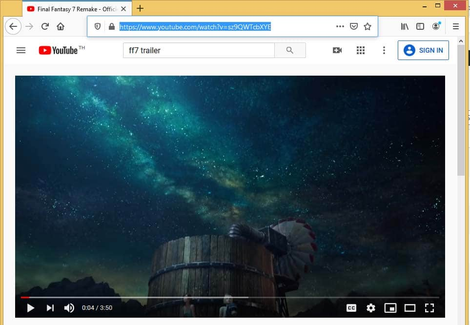 วิธีการดาวน์โหลด YouTube ด้วย 4K Video Downloader