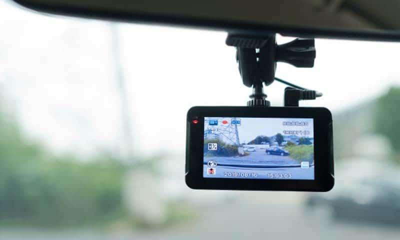 กล้องติดรถยนต์ ยี่ห้อไหนดี รุ่นไหนดี 2020