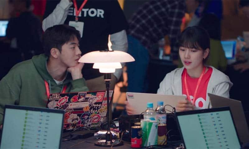 ซีรีย์เกาหลี Startup