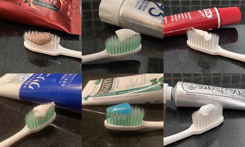 """มาทำความรู้จักกับ """"ยาสีฟันฟันขาว"""" กันสักนิด"""