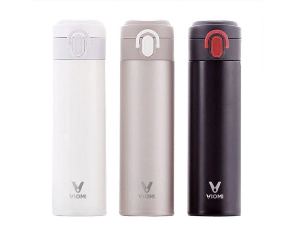5. กระติกน้ำเก็บความเย็น ยี่ห้อ Xiaomi Viomi