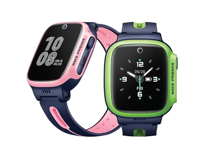 นาฬิกาไอโม่ Z2
