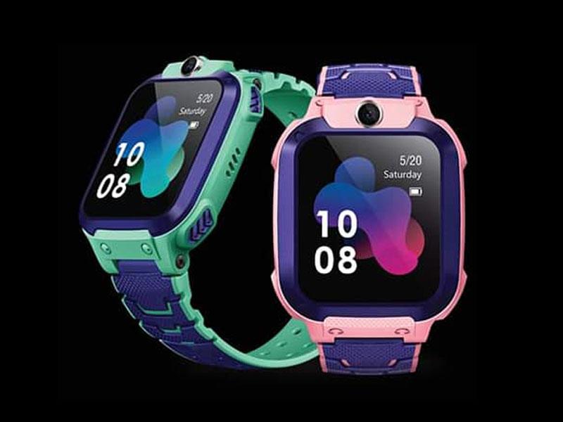 นาฬิกาไอโม่ Z5