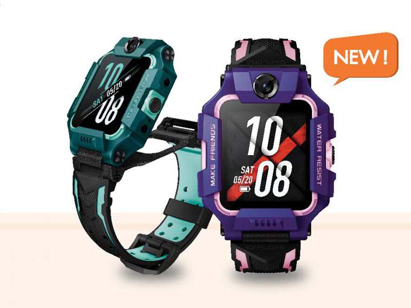 นาฬิกา imoo Z6