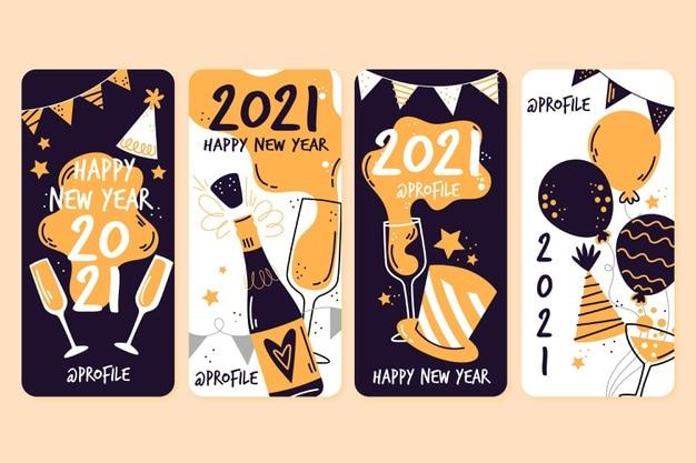 3. แคปชั่นปีใหม่ ภาษาอังกฤษ เอาแคปชั่นแบบเด็ด ๆ ให้เรียกไลค์กันแบบสุด ๆ