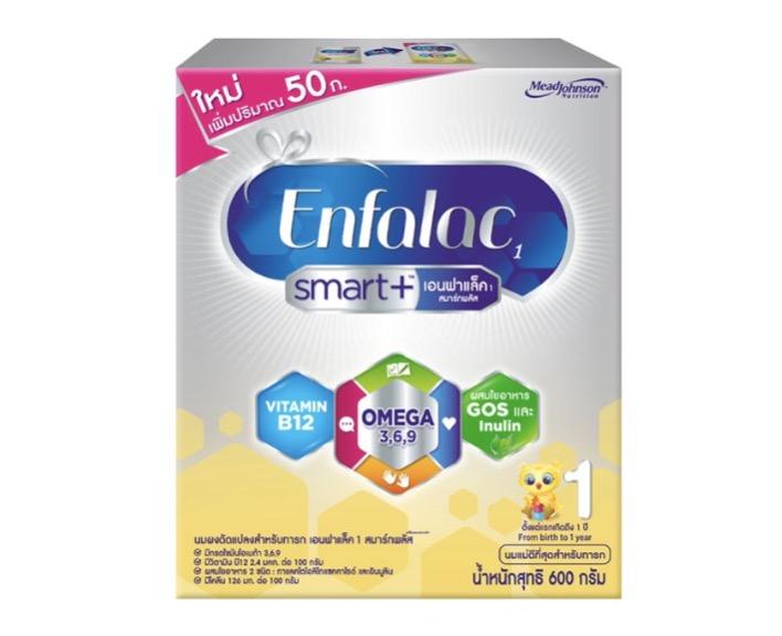1.1 Enfalac smart + สูตร 1