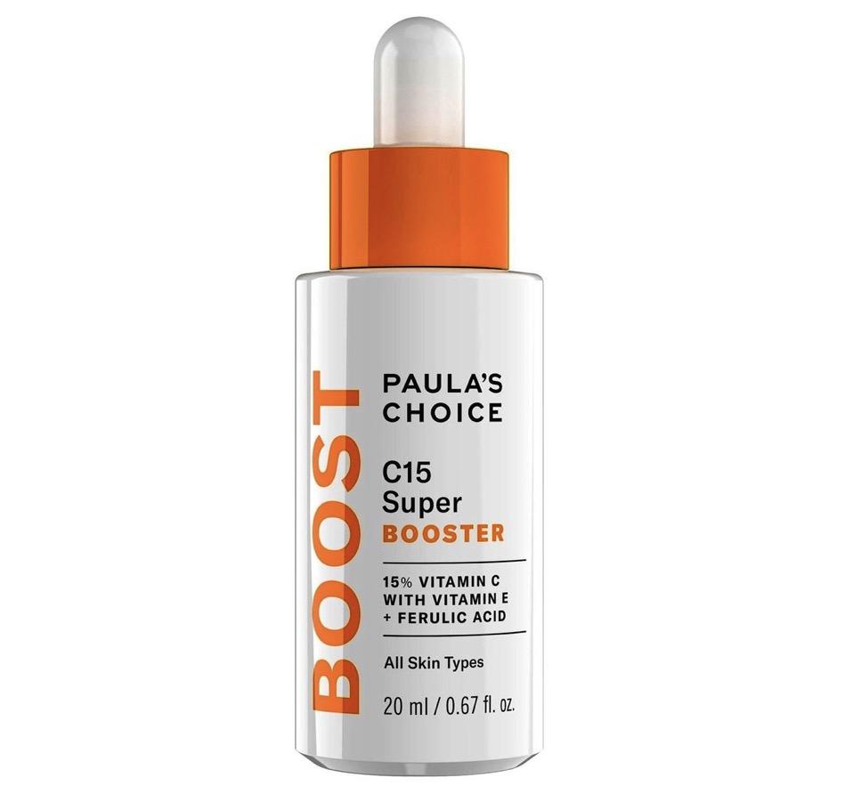 6. ยี่ห้อ Paula's Choice Resist C15 Super Booster