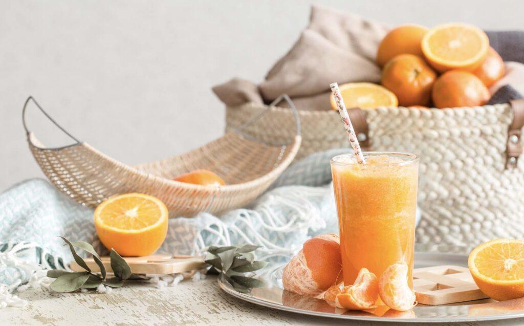 """ปริมาณ """"Vitamin C"""" ที่ควรทานในแต่ละวัน"""