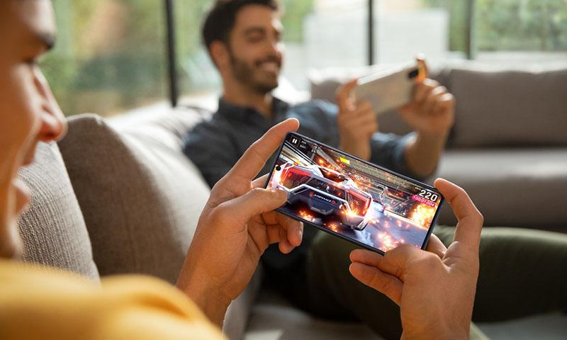 มือถือ 5G มือถือน่าใช้ มือถือรุ่นไหนดี 2021