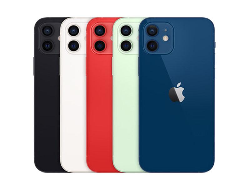 iPhone 12 มือถือน่าใช้ 5G ที่แรงที่สุด