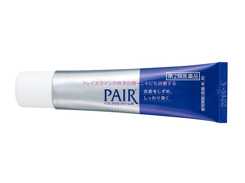 Pair Acne Cream W