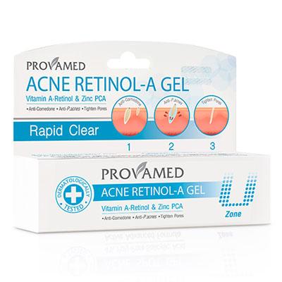 Provamed Acne Retinol A