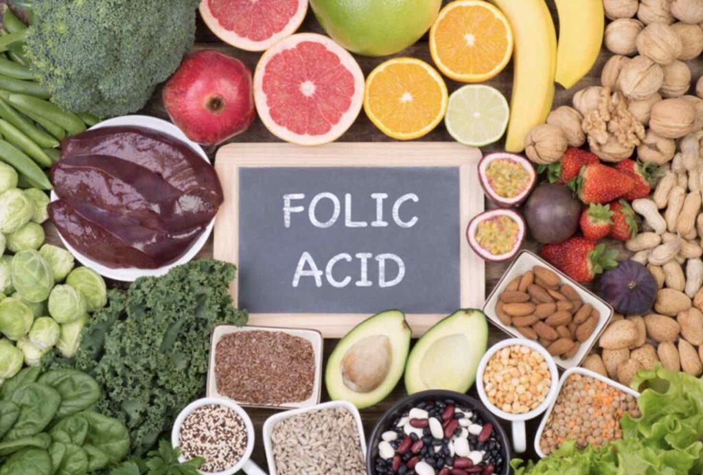 โฟลิค (Folic Acid) คืออะไร? แตกต่างจากโฟแลตหรือไม่?