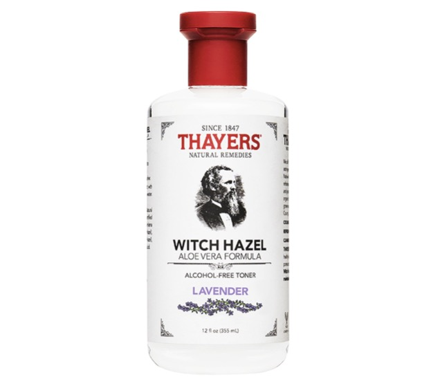 3. ยี่ห้อ Thayers Lavender Witch Hazel Toner