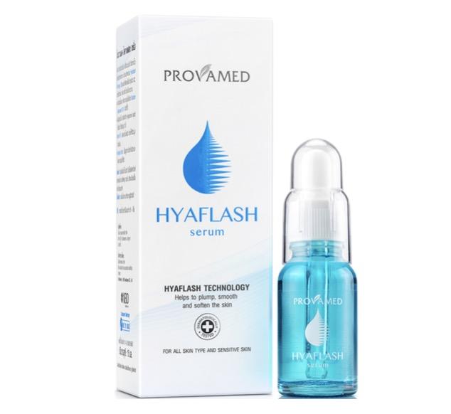 10. ยี่ห้อ Provamed Hyaflash Serum