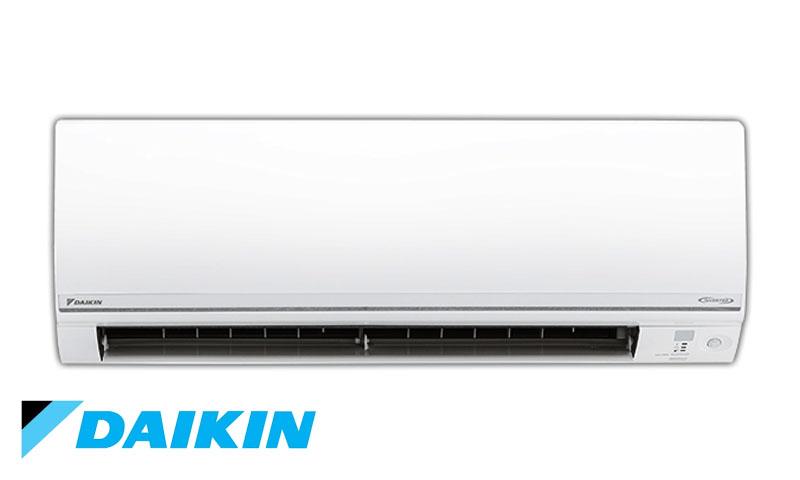 เครื่องปรับอากาศ Daikin Super Smile Inverter II