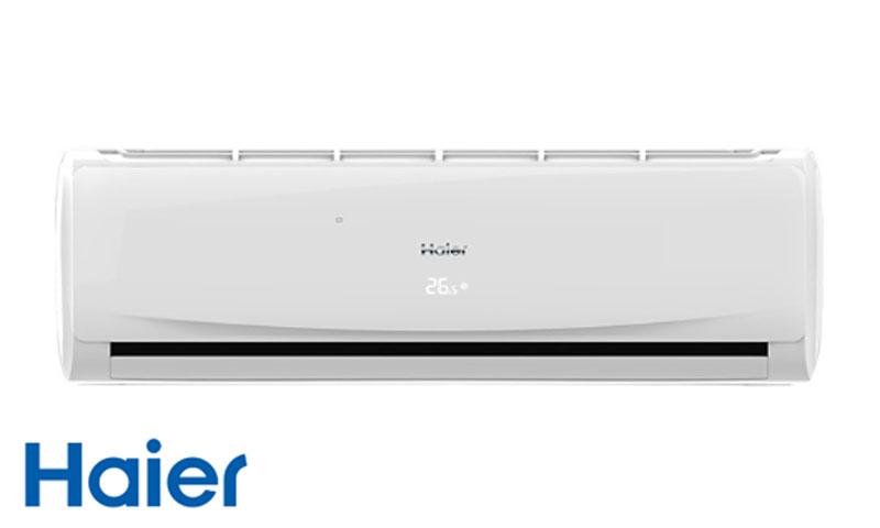 แอร์ราคาถูก Haier CTC Series (R32)