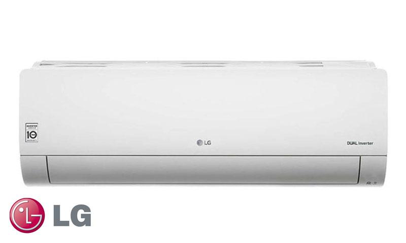 แอร์ราคาถูก LG Dual Inverter