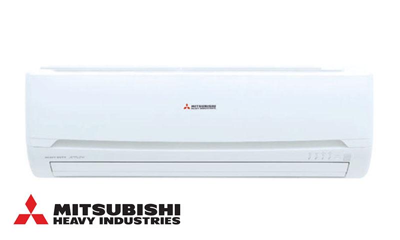 Mitsubishi Heavy Duty Deluxe Air Conditioner