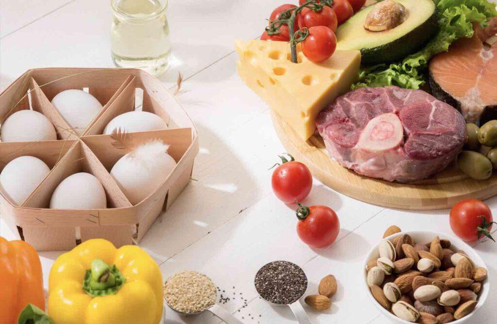 อาหารเสริมบำรุงสมอง วิตามิน B12