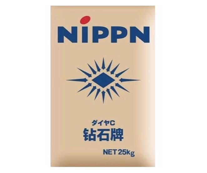 3. แป้งเค้ก ยี่ห้อ NiPPN