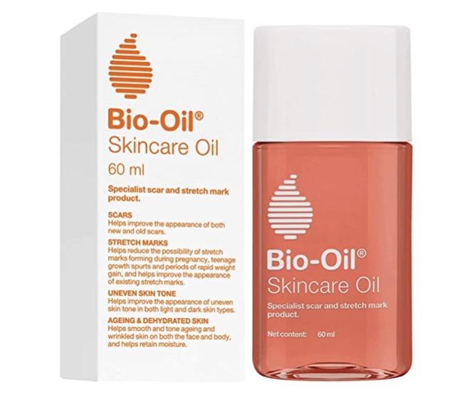 3. ออยทาผิว ยี่ห้อ Bio Oil