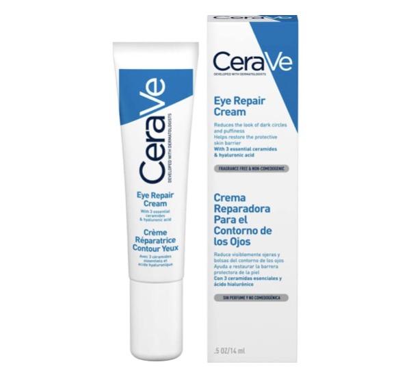 3. ยี่ห้อ CERAVE Eye Repair Cream