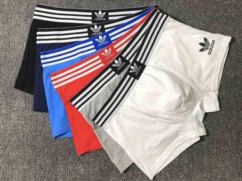 3. กางเกงในชาย ยี่ห้อ Adidas