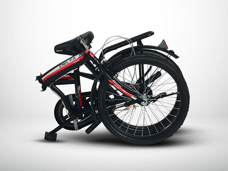 จักรยานพับได้ DELTA รุ่น MAXMA
