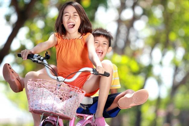 """+ """"จักรยานพับได้"""" ราคาถูก ยี่ห้อไหนดี 2021 รีวิว 10 ยี่ห้อ +"""