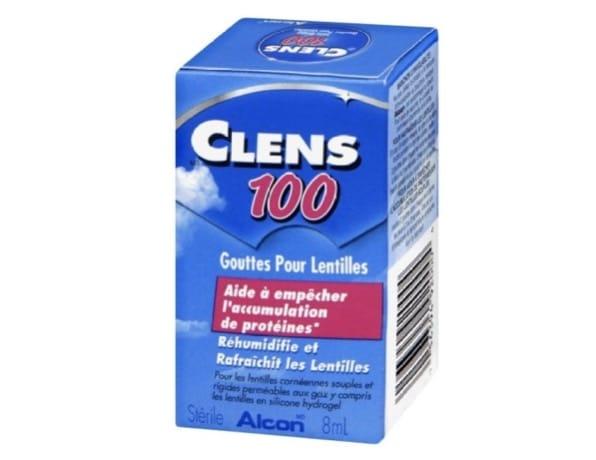10. ยี่ห้อ Clens 100