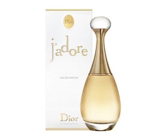 7. น้ำหอม Dior ผู้หญิง รุ่น Dior j'adore Eau De Parfum