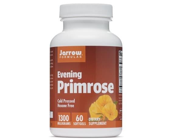 9. ยี่ห้อ Jarrow Formulas Evening Primrose Oil
