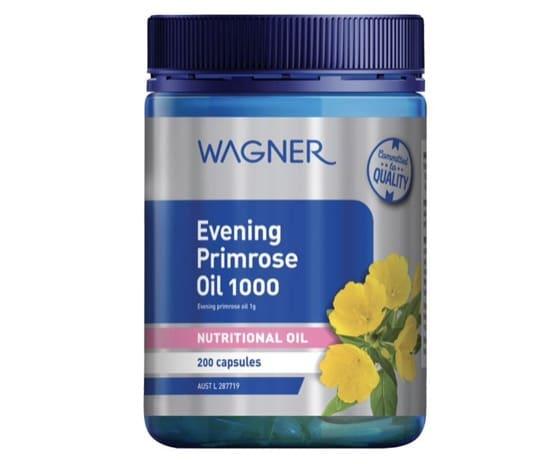 5. ยี่ห้อ Wagner Evening Primrose Oil