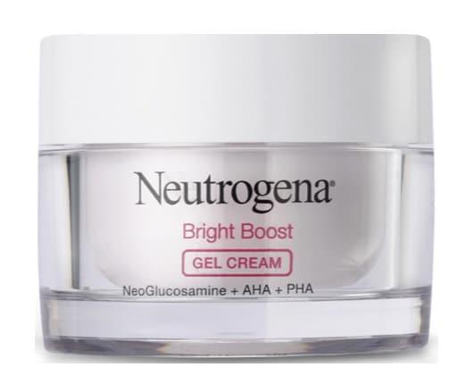 5. ครีมหน้าขาว ยี่ห้อ Neutrogena Bright Boost Gel Cream