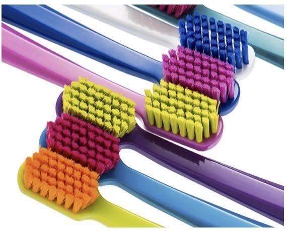 6. แปรงสีฟัน ยี่ห้อ CURAPROX CS 5460 ultra soft