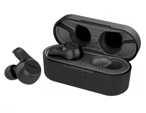 10. หูฟัง True wireless ราคาไม่เกิน 2,000 บาท ยี่ห้อ Jabees Firefly 2 Touch