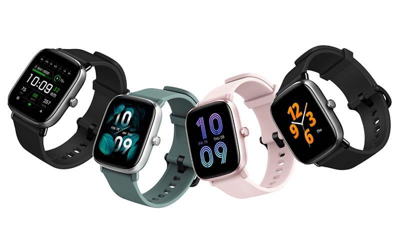 Smart Watch ราคาถูก AMAZFIT GTS 2 Mini