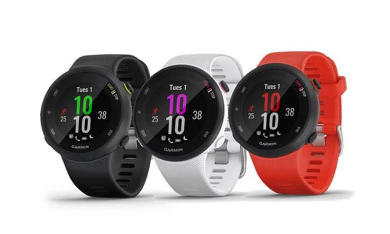 Smart Watch Garmin Forerunner 45